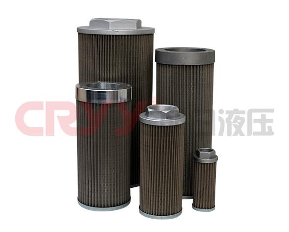 WU,XU系列吸油过滤器属于粗过滤器,一般安装在油泵的吸油口处,用以保护油泵避免吸入较大的机械杂质。该过滤器结构简单,通油能力大阻力小,并设有管式、法兰式连接,…