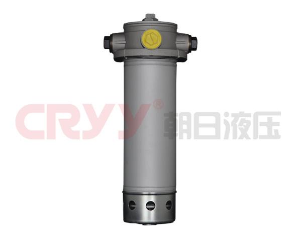 ZL12-122自封式磁性吸油器具有手动自封阀,在更换滤芯时,应关闭自封阀,使油箱中的油液不会流出,安装时过滤器应浸入油面以下,若自封阀没有完全打开,切勿起动泵…