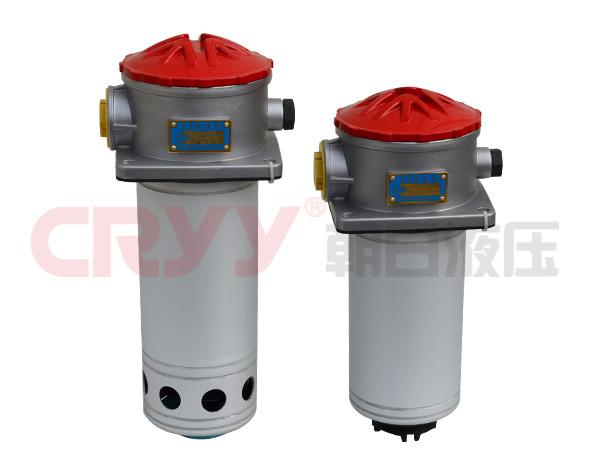 TFB系列吸油过滤器用于液压系统高精度吸油过滤,在吸油前滤除金属颗粒及密封件的橡胶杂质等污染物,延长油泵的使用寿命。另该系列过滤器还有以下性能及特点:1、该过滤…